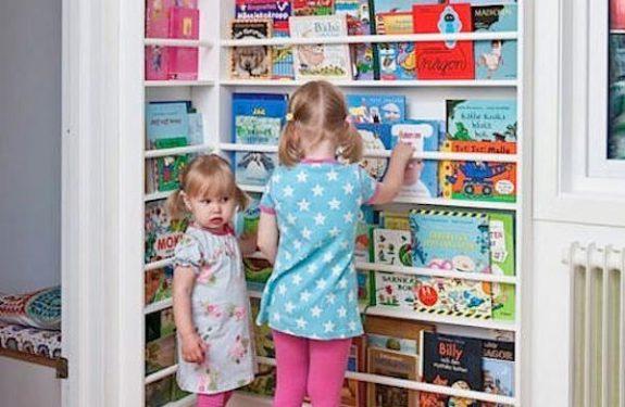 Estrategias de lectura para nños