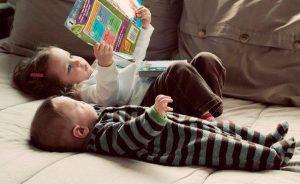 Formas de enseñar a leer