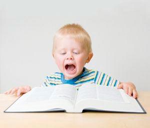 Utilizar técnicas para enseñar a leer a niños con dislexia