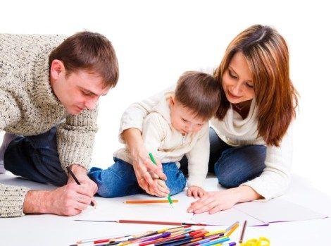Aprender a escribir los niños