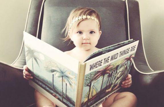 Cómo enseñar a leer a los niños