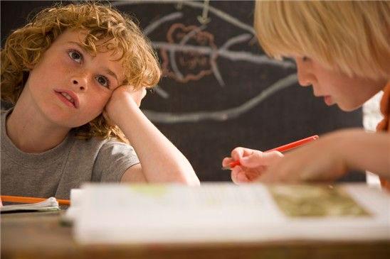 Enseñar a leer a niños con déficit de atención