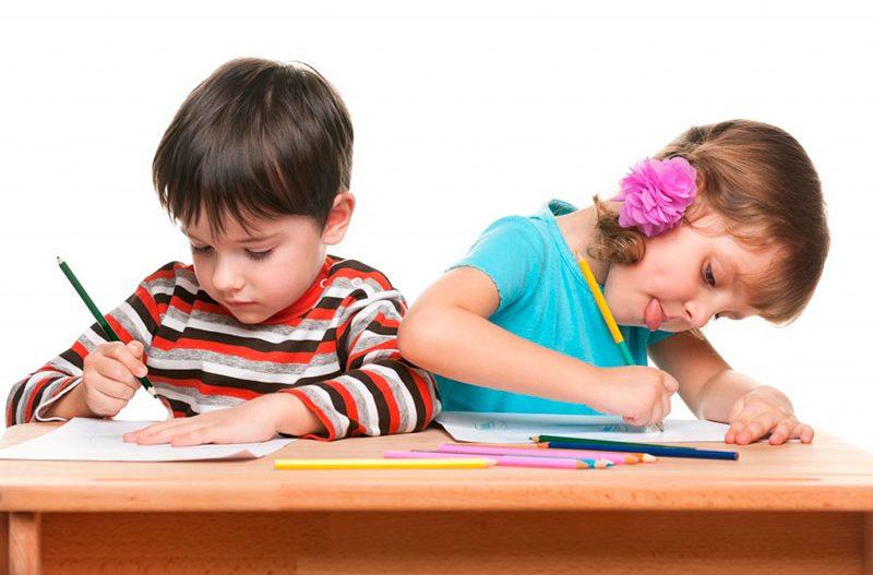 Descargar fichas para aprender a escribir las minúsculas