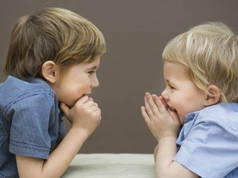 Descargar fichas para aprender a hablar los niños