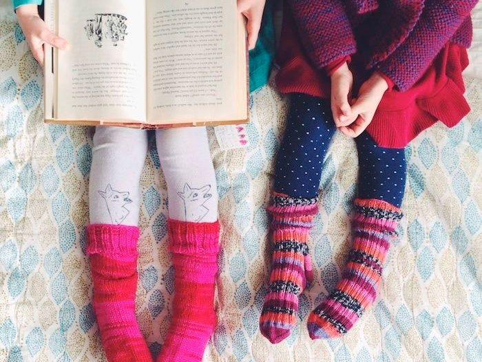 Fichas para aprender a leer