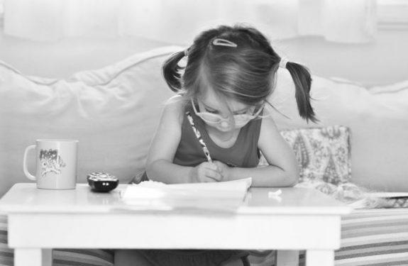 Descargar fichas para aprender a escribir las vocales