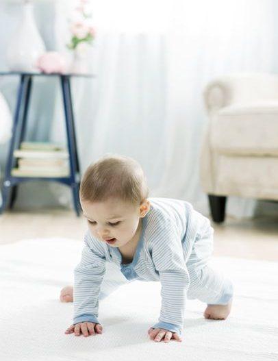 Problemas para caminar en niños