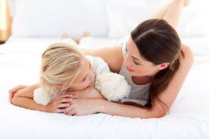 Hacer terapias para aprender a hablar los niños