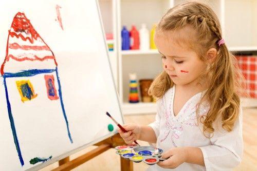 Fichas para enseñar a dibujar a los niños