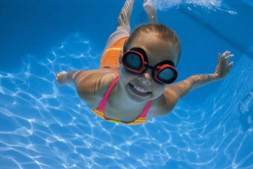 juegos de piscina para ninos de 4-5 anos