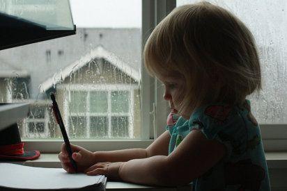 Técnicas para aprender los niños a dibujar