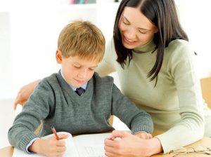 Aprender a multiplicar los niños