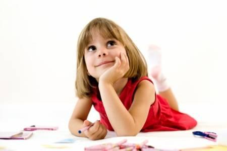 Fichas para aprender a contar los niños