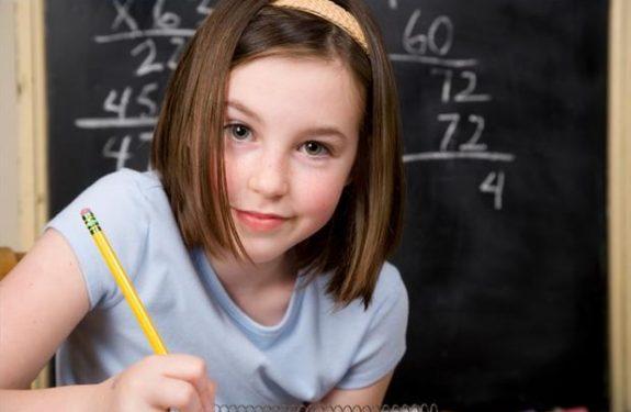 Fichas para aprender a dividir los niños