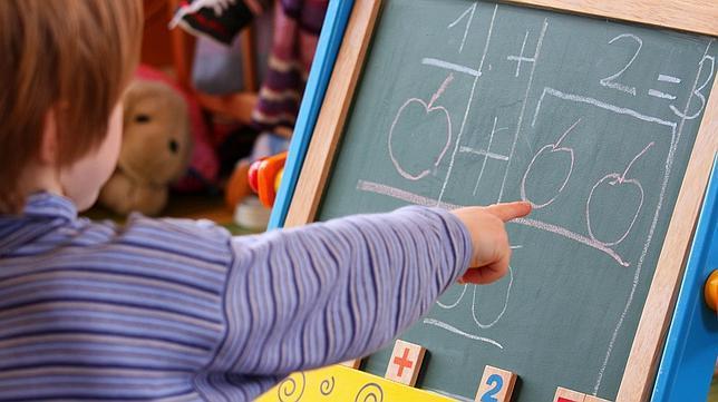 Fichas para aprender a sumar los niños
