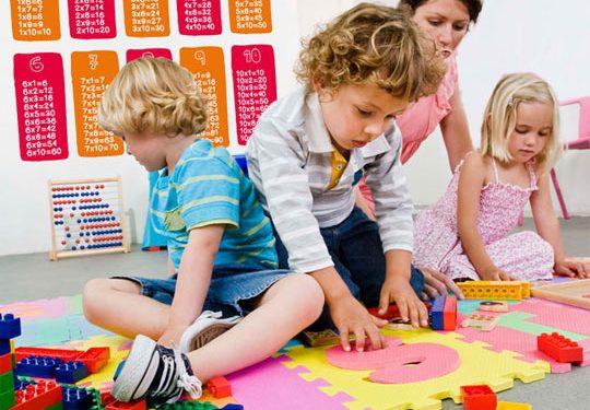 Juegos de multiplicar para niños