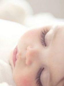 El sueño del bebé