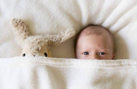 Las mejores recomendaciones para dormir a los niños